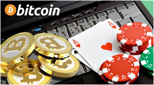 BTC casinos and gambling in countries