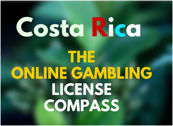 BTC casino License