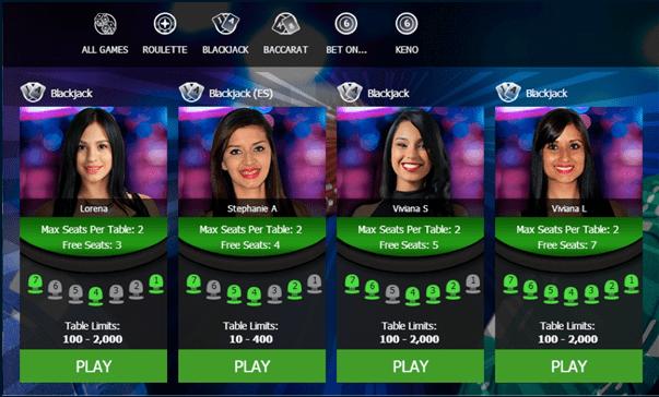 Live Dealer BTC Roulette