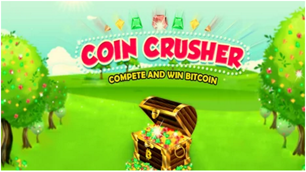 Coin Crusher