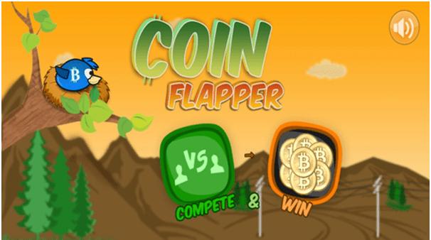 Coin Flapper