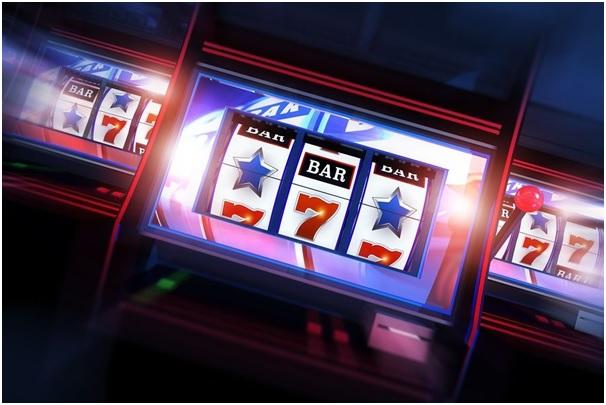 Online Bitcoin Casino Slots
