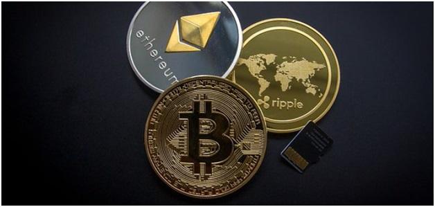 Bitcoin faucet uses