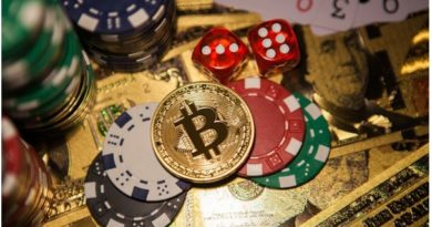 Is gambling with Bitcoin legal or illegal