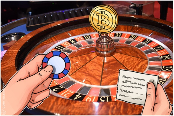 gambling with bitcoin legal or illegal