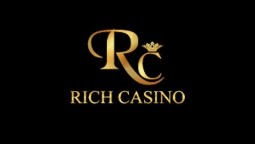 Rich Casino Logo