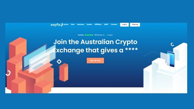 Swyftx bitcoin exchange