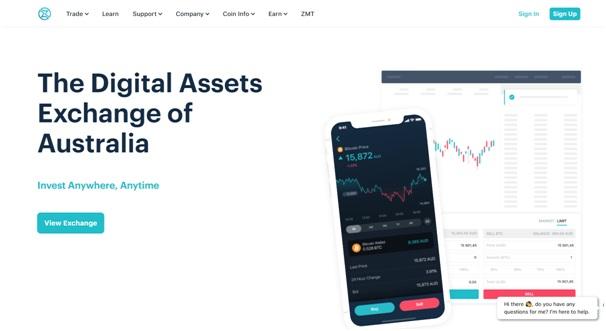 Zipmex bitcoin exchange