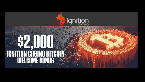 Ignition US friendly Bitcoin Casinos