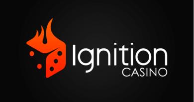 Ignition Bitcoin Casino
