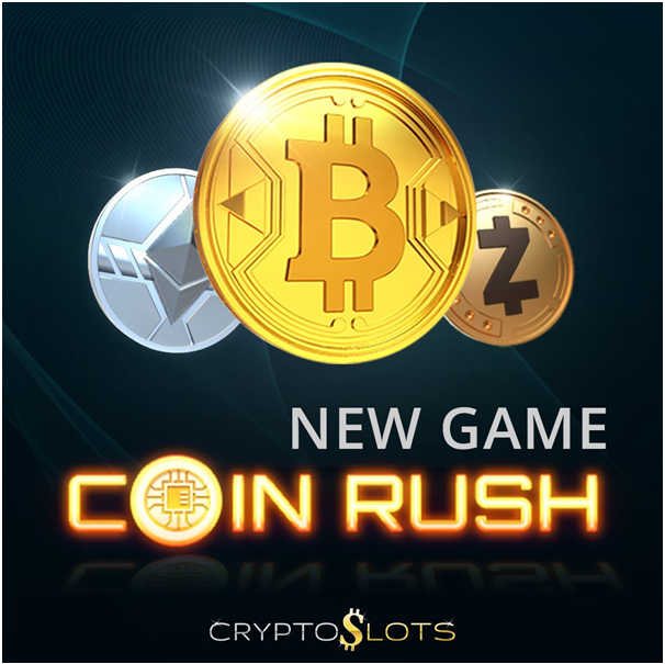 New BTC Slot game
