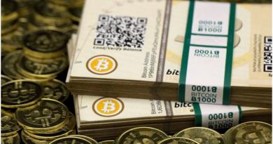 Bitcoin Cash App