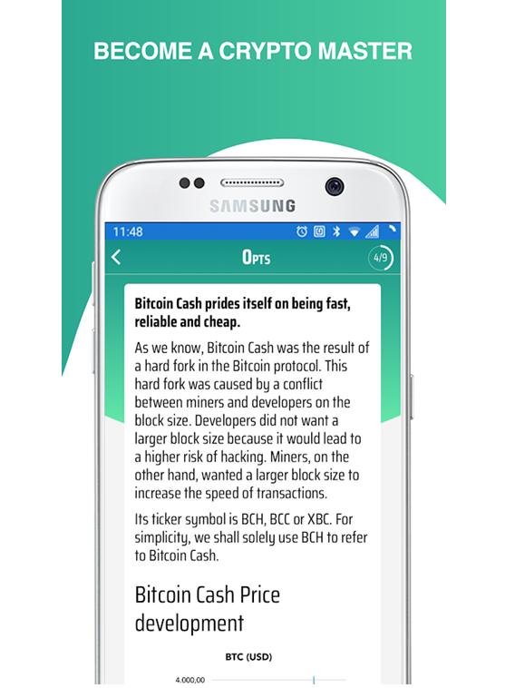 Bitcoin Cash Online Course