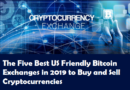 Five best Bitcoin Exchange