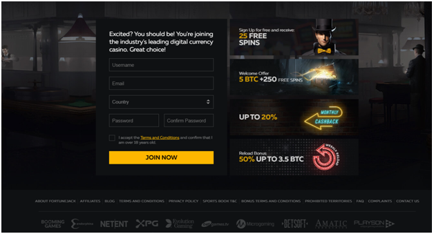 How to get started at Ethereum casino to play slots or casino games?