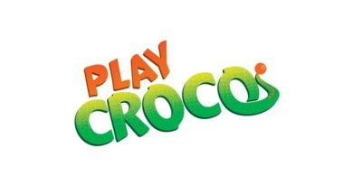 Play Croco Casino Logo