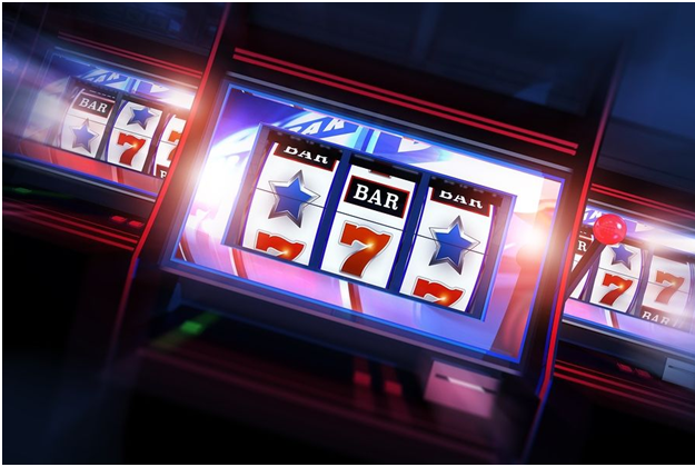 Four new slot machines to play at Bitcoin Casinos now