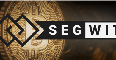 What does SegWit mean in blockchain