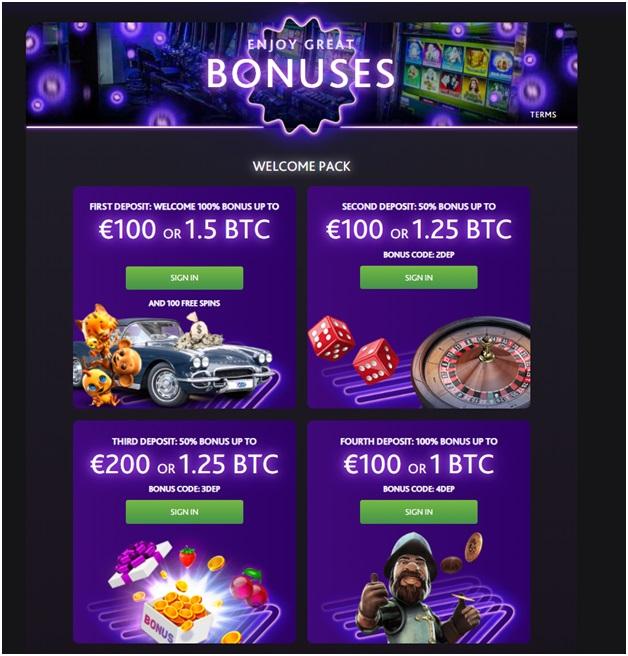 7 bit casino- bonus codes