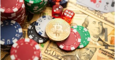 New Online Bitcoin Casinos