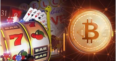 What is the best online bitcoin casino for real money