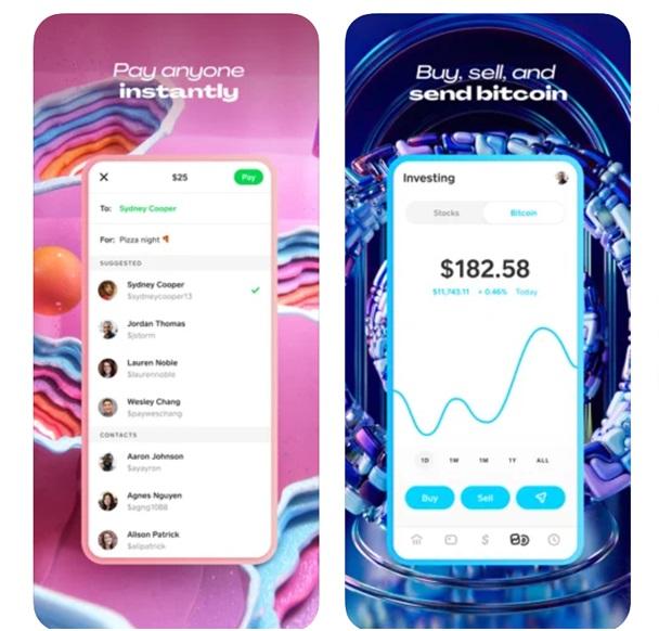 earn bitcoin cash app