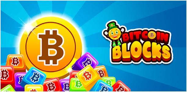 Bitcoin Blocks game app