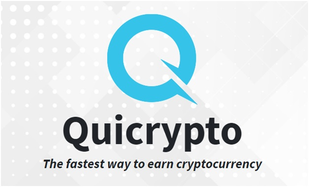 Quicrypto game app